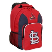 Concept One MLB Team Color Backpack; St. Louis Cardinals