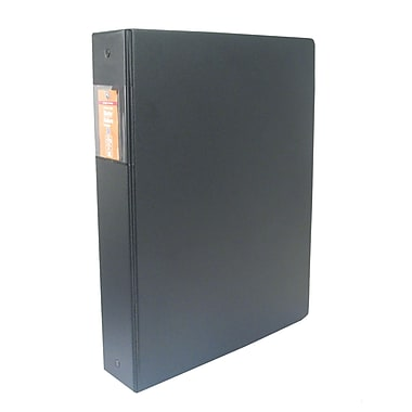 Wilson Jones® 4-Ring Legal-Size Binder, 2