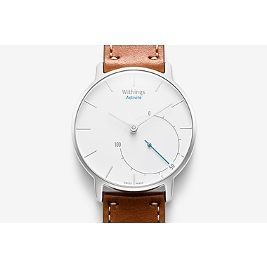 Withings Activite Watch and Activity Trackers