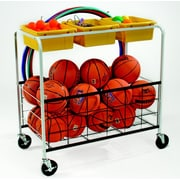 Copernicus Phys Ed Equipment Utility Cart