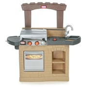 Little Tikes Cook 'n Play Outdoor BBQ  Kitchen Set