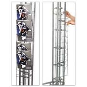 Exhibitor's Hand Book Opti Literature Rack for Exp Truss Displays