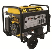 BE Pressure 9,000 Watt Gasoline Generator with Wheel Kit
