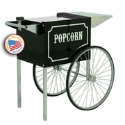 Paragon International 1911 8 oz. Popcorn Machine Cart