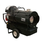 Flagro 400,000 BTU Portable Propane Forced Air Utility Heater; Propane Fired