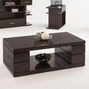 Progressive Furniture Broadway Coffee Table