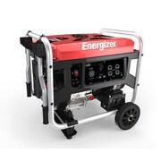 ENERGIZER Energizer Portable 7,250 Watt Gasoline Generator with Manual Recoil Start