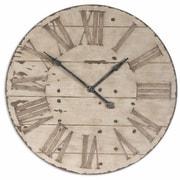 Uttermost Harrington Oversized 36'' Wall Clock