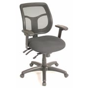 Eurotech Seating Apollo Mesh Chair w/ Arms