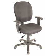 Eurotech Seating Racer St Ratchet Back Chair