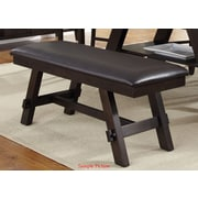 Liberty Furniture Lawson Upholstered Kitchen Bench
