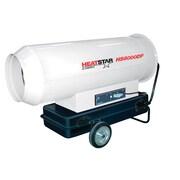 Heatstar 600,000 BTU Portable Propane Forced Air Utility Heater