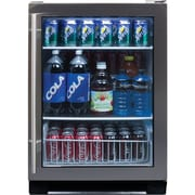 Haier 5.83 cu. ft. Beverage Center