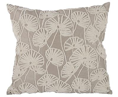 A&B Home Fantail Pillow WYF078277823290