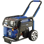 Ford Power Equipment 7750 Watt Gasoline Generator with Electric Start