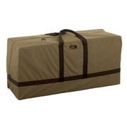 Classic Accessories Hickory Heavy-Duty Patio Cushion Bag