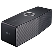 LG Music Flow H4 Portable WiFi Bluetooth Speaker w/ GoogleCast, Black