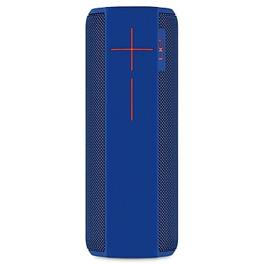 Haut-parleur Bluetooth sans fil UE Megaboom, Electric Blue