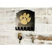 HensonMetalWorks Collegiate Classic Key Holder; Clemson University