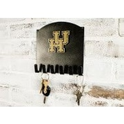 HensonMetalWorks Collegiate Classic Key Holder; University of Houston