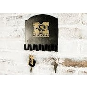 HensonMetalWorks Collegiate Classic Key Holder; University of Missouri