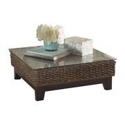 Panama Jack Sanibel Coffee Table