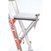 Little Giant Ladder Aluminum Work Platform