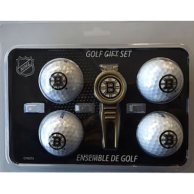 NHL 4 Balls and Divot Tool Gift Sets