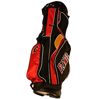 NHL Golf Stand Bag, Calgary Flames