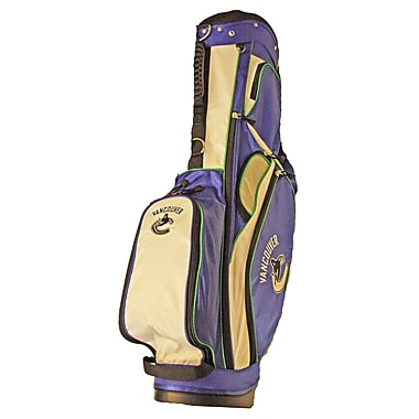 NHL Golf Stand Bag, Vancouver Canucks