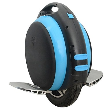 SoloGear Self Balancing Unicycle, G9-35, Black/Blue