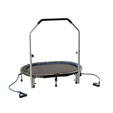 Stamina Oval Trampoline