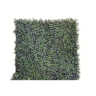 Image Result For Greensmart Decor Artificial Ficus Wall Panels Set Of
