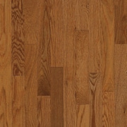 Wildon Home   2-1/4'' Solid Oak Hardwood Flooring in Gunstock