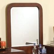 Wildon Home   Louis Phillipe Vanity Mirror
