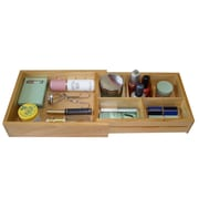 Axis International Wood Expandable Drawer Organizer