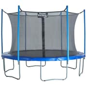 Upper Bounce 14' Trampoline with Enclosure