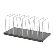 Buddy Products 8 Section Wire Organizer
