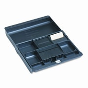 3M Recycled Plastic Desk Drawer Organizer Tray