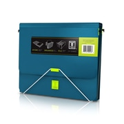 Inoventions Trio Binder; Turquoise