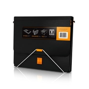 Inoventions Trio Binder; Black
