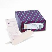 Smead End Tab Converters For Folders, 500/Box