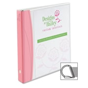 Avery 1'' Slant D-View Binder