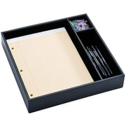 Dacasso Conference Room Organizer Tray