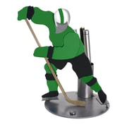 H & K SCULPTURES Hockey Pen Holder