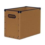 Resource International Cargo Naturals Desktop File; Nutmeg