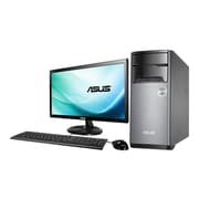 ASUS M32AD-US007T, Core i5 4460 3.2Ghz, 1TB, 8GB, Black/Gray