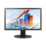 "LG 22MB35PY-I/US 22""W LED-Backlit LCD Monitor, Black"