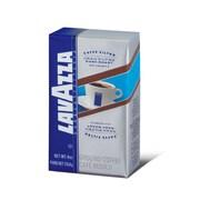 Lavazza Gran Filtro Dark Roast, Ground, 8.8oz (2432) (20 Pack)