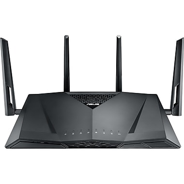 Asus RT-AC3100 Wireless Dual-band Router